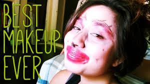 best makeup artist ever