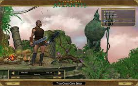 Later versions were published by thq nordic. Titan Quest Anniversary Edition Screenshots Images And Pictures Giant Bomb