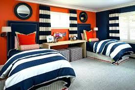 boys striped bedding boys orange bedding boys striped bedding navy blue boys room with contemporary wall boys striped bedding