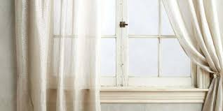 home design linen sheers exquisite linen sheers 12 best sheer curtains pretty curtain panels and