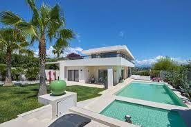 maison contemporaine de luxe 7 pièces en vente sur biot 06410