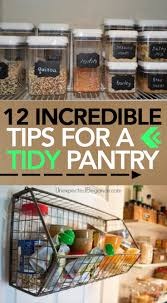 organized pantry organization kitchen organization kitchen s diy organization popular pin