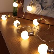 Mini Globe String Lights Battery Operated Pin On Home Fairy Lights