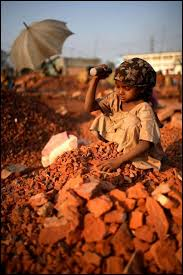 the modi government just made child labour legal again and has a child labour