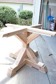 cozy diy round dining table minimalist wood pallet multi chevron rh cricstats info
