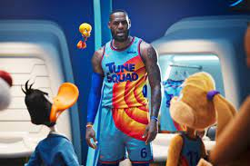 Space Jam' 2 is a soulless, overlong ...