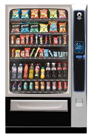 Purpose Of Vending Machine Stunning Snack Vending Machines Connect Vending