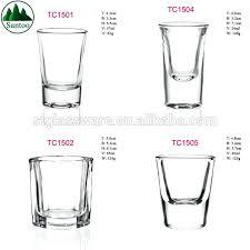 oz in shot glass classic thick base 1 oz shot glass 1 oz shot oz shot thick base tequila shot glass on 2 oz shot glass
