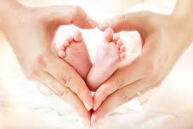 Reflexology For Babies Chart Babys Time Baby Reflexology A K A Foot Massage Bellary