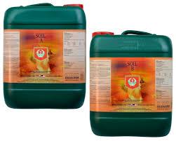 house garden soil a 0 2 0 0 2 b