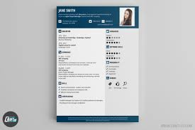 Make Cv Online Free Template - Fast.lunchrock.co