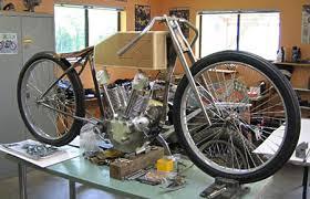 1919 excelsior motorcycle restoration