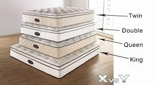 King Vs Queen Bed Bedroom Furniture