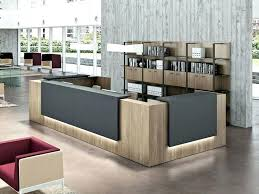 modern office reception desk. Furniture For Office Lobby Reception Desks Contemporary And Modern Used . Desk T