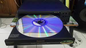 ขายเครื่องเล่นเลเซอร์ดิสก์ ขายเลเซอร์ดิส พานาโซนิค Panasonic Laser Disc for  sale สนใจโทร 0815851998 - YouTube