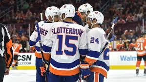 flyers win today islanders finish preseason 6 0 2 after win over flyers sny