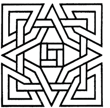 geometric coloring pages printable geometric coloring pages for kids geometric shapes coloring pages printable children coloring