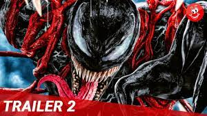 VENOM 2 LET THERE BE CARNAGE - TRAILER ...
