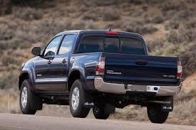 Top 5 Fuel Efficient Trucks That Still Get the Job Done - Autotrader