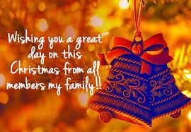 Christmas Blessing Quotes Inspiration Christmas Messages Christmas Day Messages Christmas Message