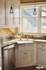 Kitchen Terrific Ideas For Kitchen Decoration Using Post Vintage