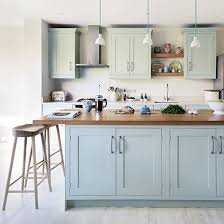 kitchen ideas uk. Fine Kitchen The New Country Colours For Cabinetry And Kitchen Ideas Uk Ideal Home