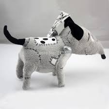 sparky the dog frankenweenie. new tim burton\u0027s frankenweenie sparky plush dog stuffed doll toys 14\ sparky the frankenweenie
