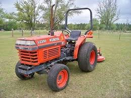 kubota tractor parts zeppy io kubota l 2350 dt l2350dt parts manual 275pgs for gas diesel tractor service