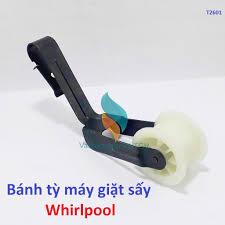 Bánh tỳ máy giặt sấy whirlpool hãng - Sắp xếp theo liên quan sản phẩm