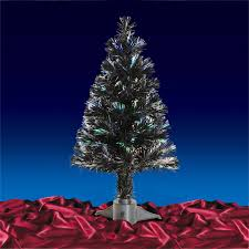 3 Fiber Optic Christmas Tree  Christmas Lights DecorationBlack Fiber Optic Christmas Tree