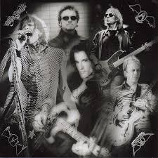 まいふぇいばりっとあるばむ Aerosmith