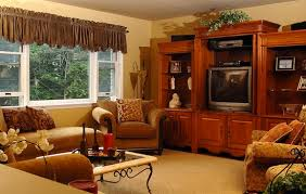 simple country living room. Comfortable Living Space Simple Country Room