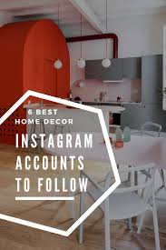 6 Best Home Décor Instagram Accounts To Follow – PlushRugs