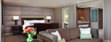 One Bedroom Tower Suite Mirage The Mirage Hotel Casino Designer Travel