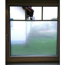 Fenster Sichtschutzfolie Luxus Glas Einseitig Durchsichtig Bauhaus