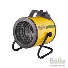 <b>Тепловая пушка электрическая Ballu</b> BHP-P2-5 НС-1117323 ...
