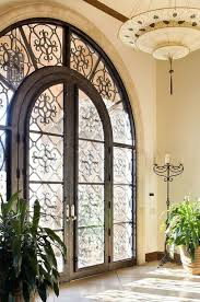 front french doorsMediterranean Front Door with Pathway  French doors  Zillow Digs