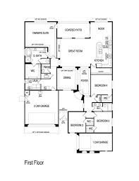 32 best pulte homes floor plans images on