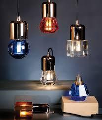 E27 Glass Led Lamps Perfect For Bare Bulb Pendants