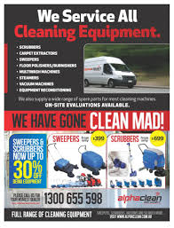 advertising a cleaning business commercial cleaning adverts that generate sales leads