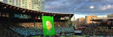 Providence Park Portland Tickets Schedule Seating