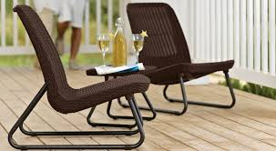 cool patio chairs keter 3 piece patio set really cool chairs