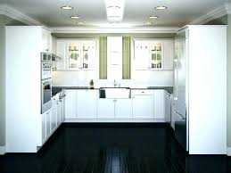 small u shaped kitchen designs layout ideas ideal remodel pictures