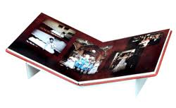Photo Album Display Stand Photgraph Album Display Stands 1