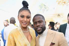 Kevin Hart's wife Eniko Parrish says 'he's great' amid recovery