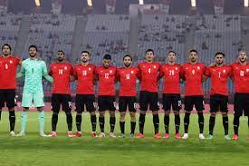 تفاصيل أزمة لاعب منتخب مصر في أولمبياد طوكيو