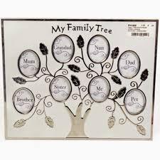 my family tree photo frame