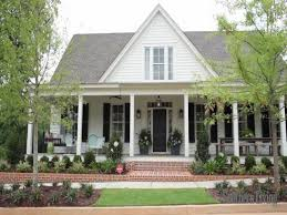 southern living acadian house plans