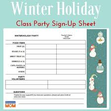 Make A Sign Up Sheet Party Sign Up Sheets Cheapscplays Com