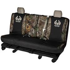 realtree outfitters full size bench